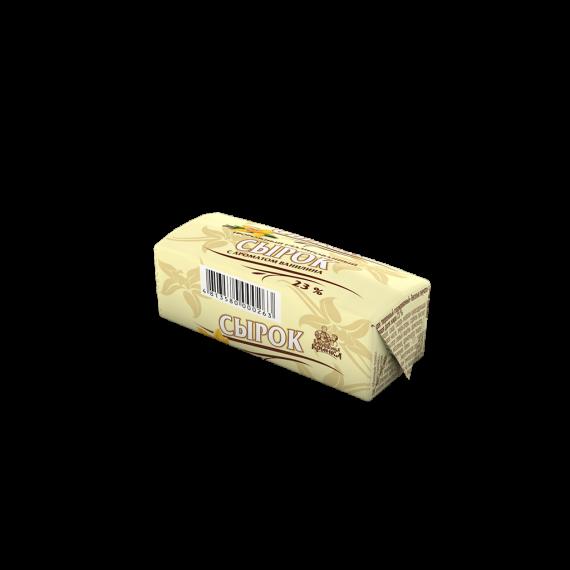 Сирок глазурований Ваніль 23% 45г ТМ Бабушкіна кринка