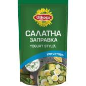 Салатна заправка Йогуртова 44,6% 150г ТМ Олком
