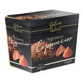 Шоколадні трюфелі Delices de Truffes Cappuccino