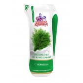 Біопродукт кисломолочний з Кропом 2,5% 450г ТМ Бабушкіна кринка