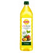 Олія соняшникова 1л Oil Style ТМ Олком