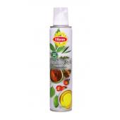Олія соняшникова Fragrant Curry спрей 200г