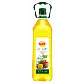 Олія соняшникова 1,5 л Oil Style ТМ Олком