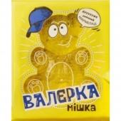 Мармелад з цукром Мішка Валєрка Лимон 100г