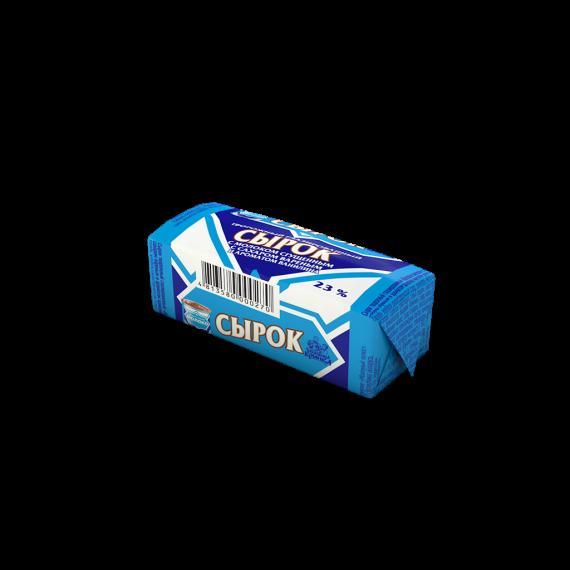 Сирок глазурований Згущене молоко 23% 45г ТМ Бабушкіна кринка